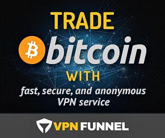 Is vpn neccessary for crypto trading
