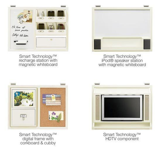 Pottery Barn Smart Technology Daily System For The Design Lover Geek
