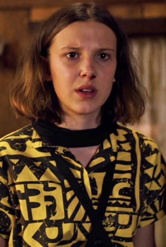 Eleven inspired bracelet - stranger things season 3
