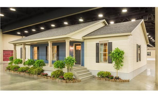 The Advantage Gallery Modular Home Manufacturer Ritz Craft