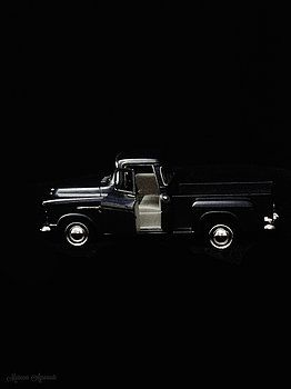 Country Truck by Mariecor Agravante, on Fine Art America | FineArtAmerica.com | @writermariecor @fineartamerica