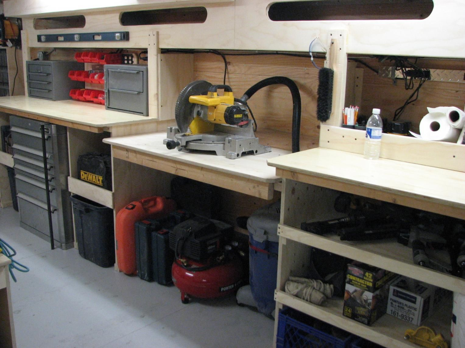 Job Site Trailers Show Off Your Set Ups Page 10