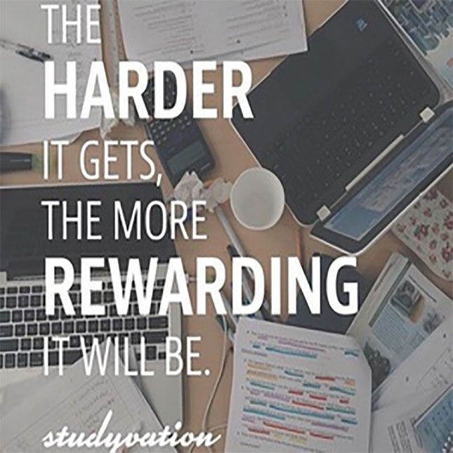 #motivation #premed | Inspirational quotes for students ...