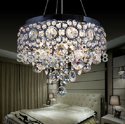 Hot Selling Modern Contemporary Crystal Chandelier Lighting