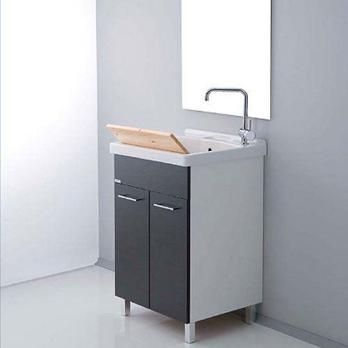 {title} (con immagini) Arredamento lavanderia