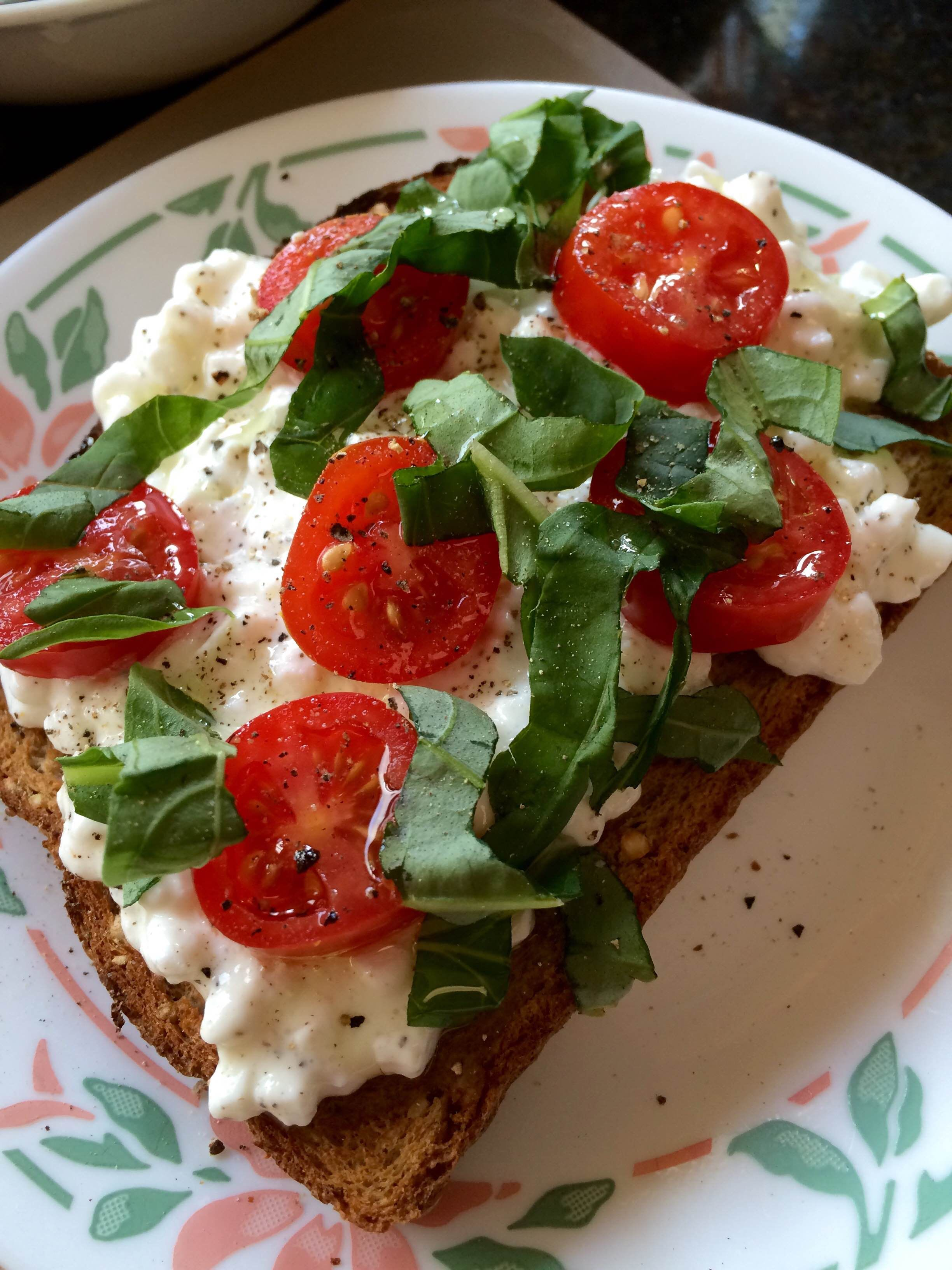cottage cheese toast ideas toast ideas daisy brand and cheese toast