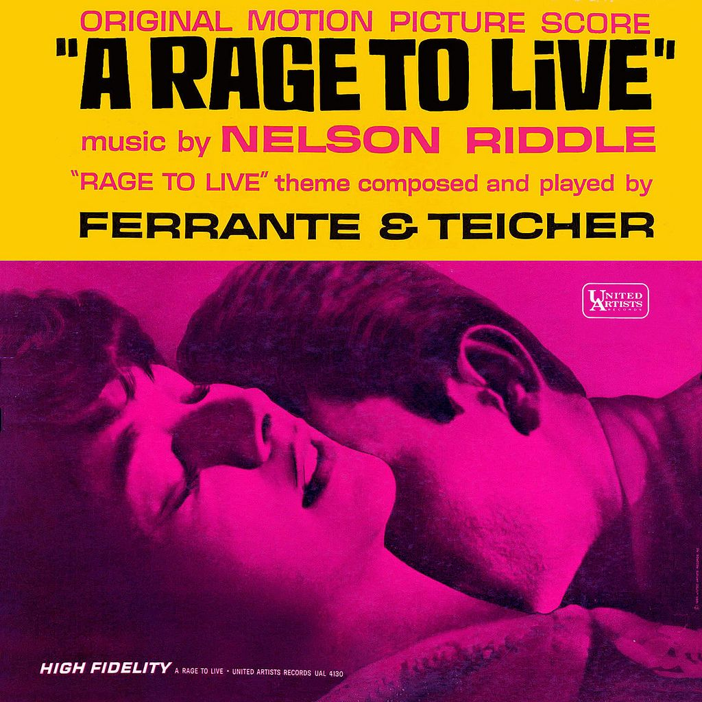 Pin by Paul Sirmon on Typography Nelson riddle, Classic