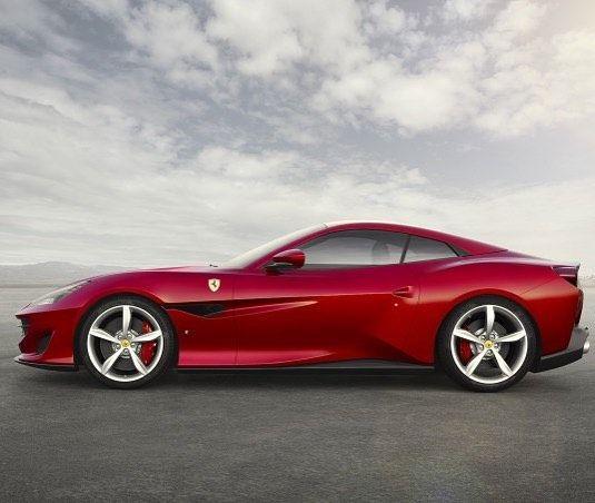 Maserati Portofino: Insta Auto Gram (@instaautogram