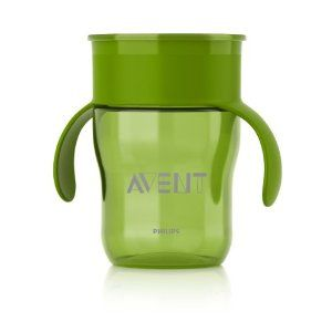 Philips AVENT BPA Free Natural Drinking Cup, 9 Ounces