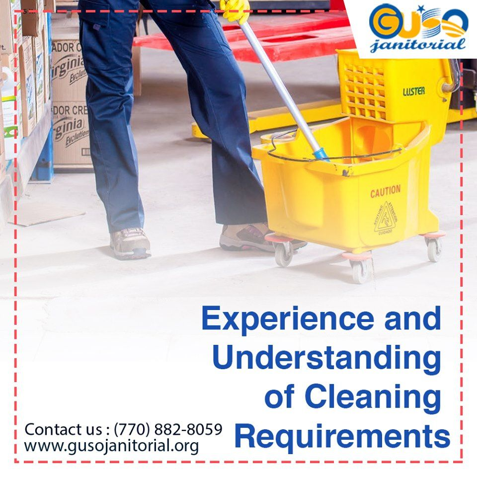 Expert at Warehouse Cleaning Janitorial cleaning