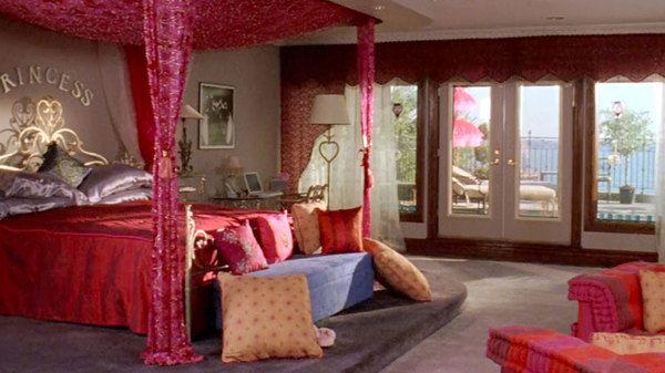 Room Inspo Pink