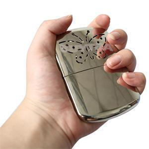 Portable Travel Handy Long Life Ultralight Hand Warmer Brand Aluminum Portable High Heat Pocket Hand Pocket Hand Warmers Hand Warmers Warmers
