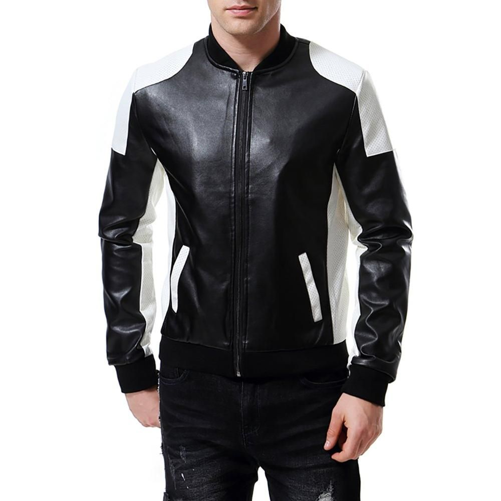 Pin On Leather Jackets Manufacturer