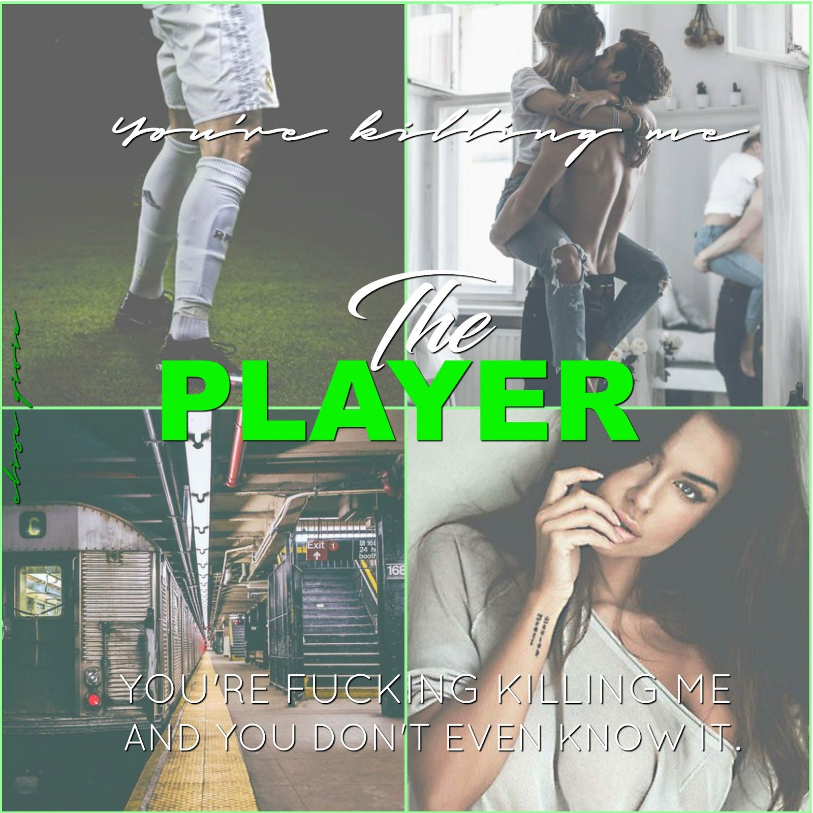 Kylie Scott Libros The Player Claire Contreras Teasers Pinterest Books