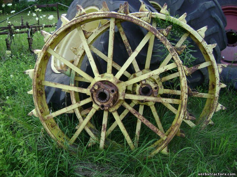 Old Tractor Steel Wheels : Antique tractor wheels google search crusty and rusty