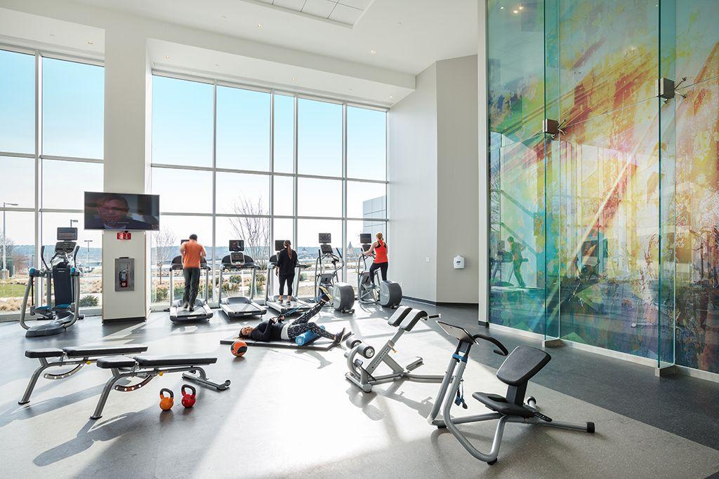 Fitness National Development 101 Station Drive Westwood Ma Architect Design Interior Design Firms Interior Architecture