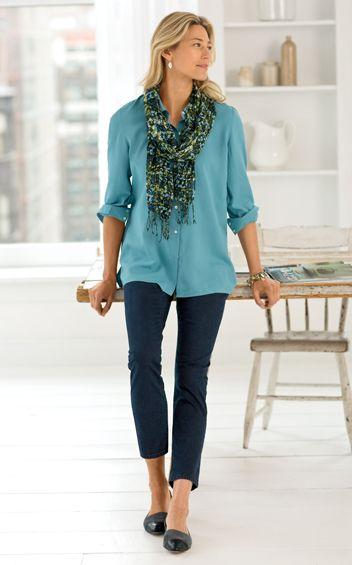 f4666908f56eb8fef250bc27a1ca37ef j jill buy this look wish list pinterest,J Jill Womens Clothing