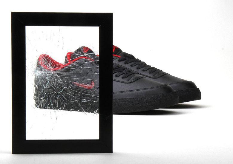 ebbbb7cb918d Hockey Skateboards x Nike Killshot Release Info  thatdope  sneakers  luxury   dope