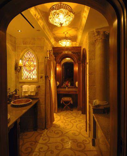 Apartment Inside Cinderella S Castle cinderella castle suite - pictures | cinderella suite, castles and