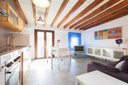 Check Out This Awesome Listing On Airbnb Cozy Apartment In Palma