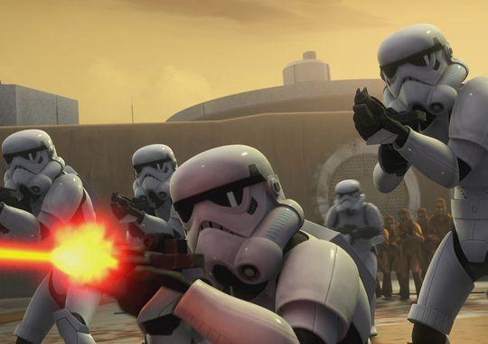 Star-Wars-Rebels | Galeria | Omelete