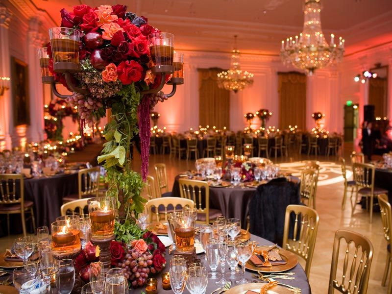 The Nixon Library Can be location for ceremony & reception