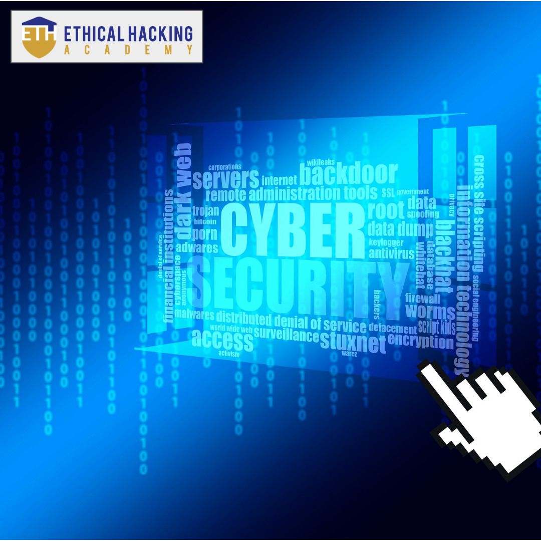 The Ethical Hacking Academy Rather Then Providing Ethicalhacking Data Security Courses Course Also Helps In Detecting
