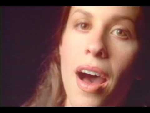 Alanis Morissette Head Over Feet Used To Sing This To Polo