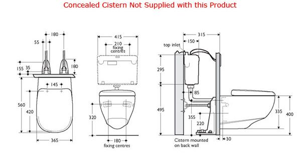 Interesting Standard Dimensions Of Toilet Photos   Best idea home. Awesome Dimensions Standard Wc Gallery   Transformatorio us
