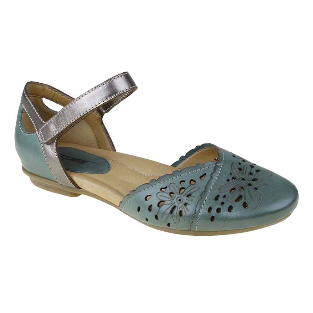 Earth | Belltower | Teal by Planet Shoes | Earth on Brands Exclusive
