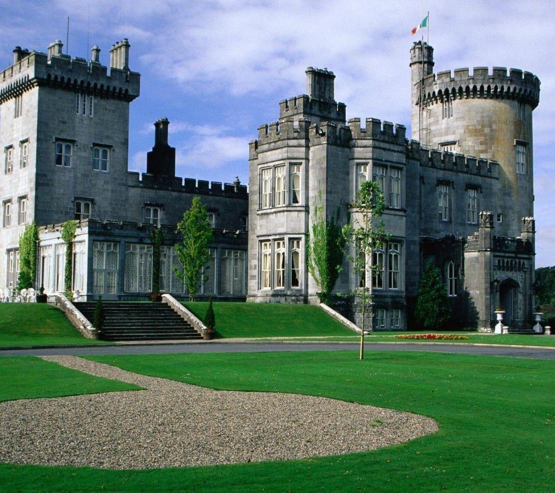 county clare ireland | Dromoland Castle Ennis County Clare Ireland Monastery