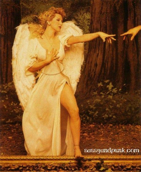 Courtney Love 💋never met her💋