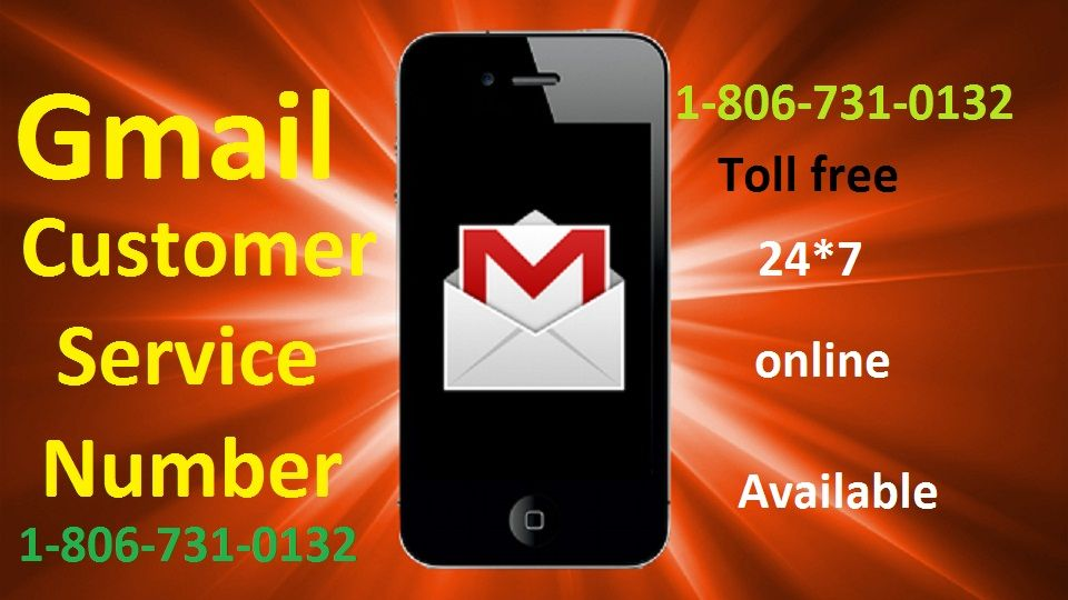 Help Desk Phone Number For Gmail