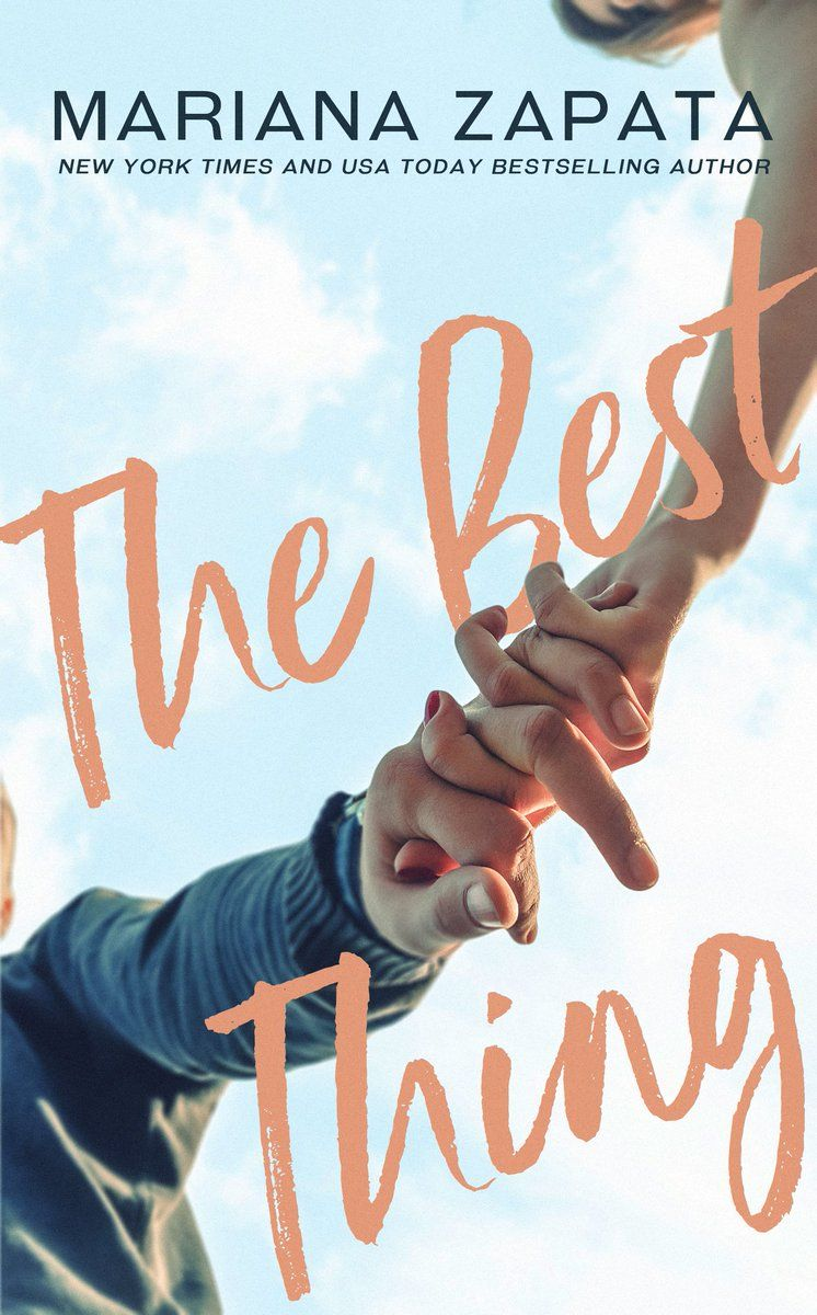 Pdf  Free Download The Best Thing By Mariana Zapata