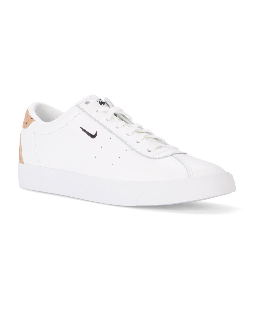 Nike Nike Nike Match Classic Suede Zapatillas Multicolor Lyst Zapato Blanco 688043