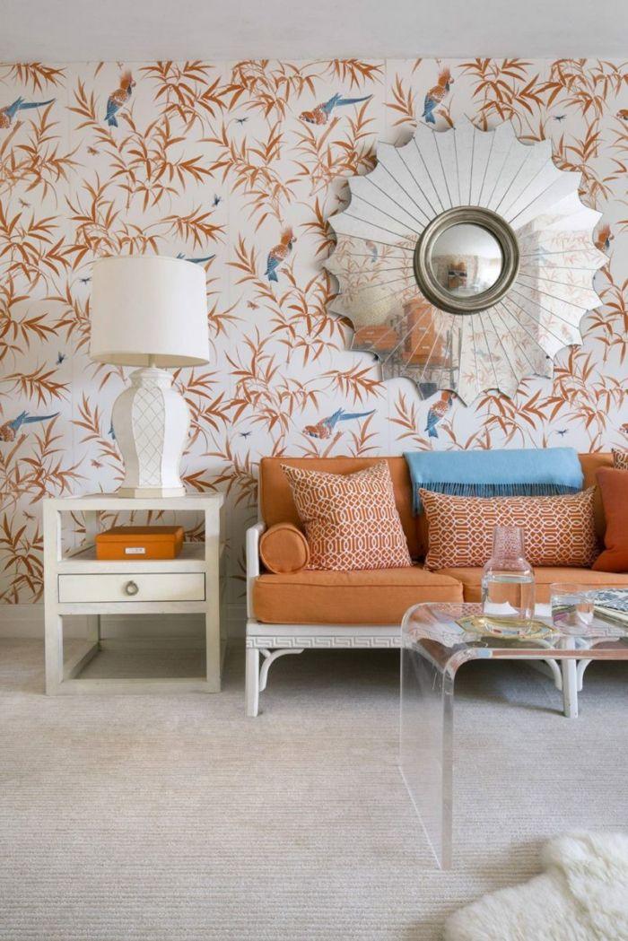 ▷ 1001 + Einrichtungs  Und Modeideen In Apricot Farbe | Originelle  Farbideen Für Jedes Zimmer | Pinterest