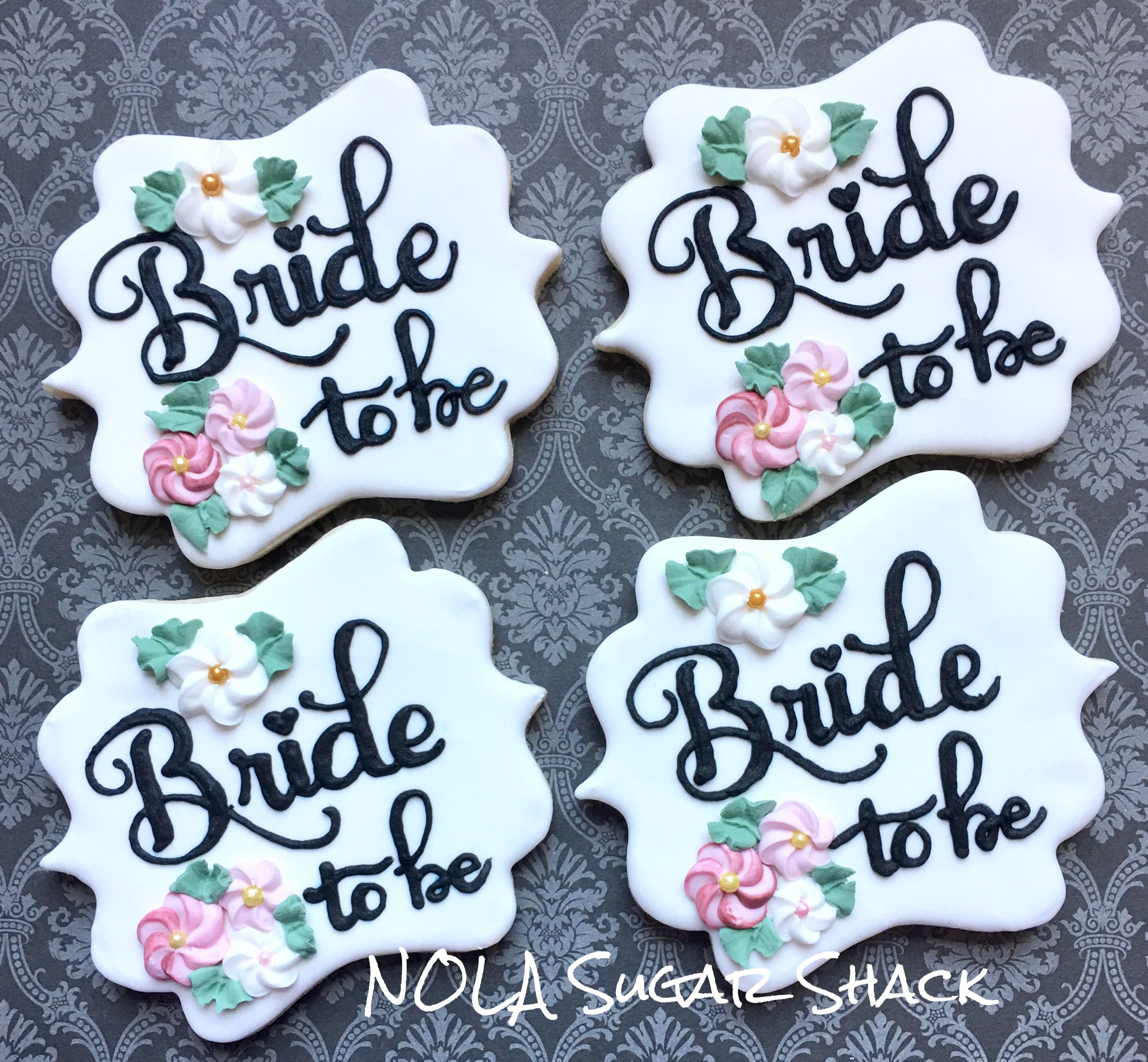bridal shower decoration ideas homemade.htm bridal shower decorated cookies by nola sugar shack bridal  bridal shower decorated cookies by nola