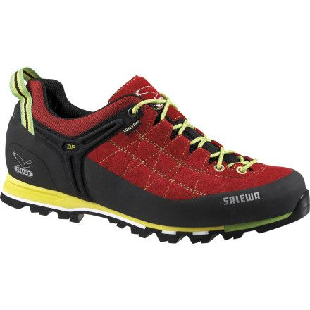 Salewa Mountain Trainer Gtx Approach Shoe Backcountry Exclusive I Want Sooooo Bad Gentleman Shoes Shoes Trainers