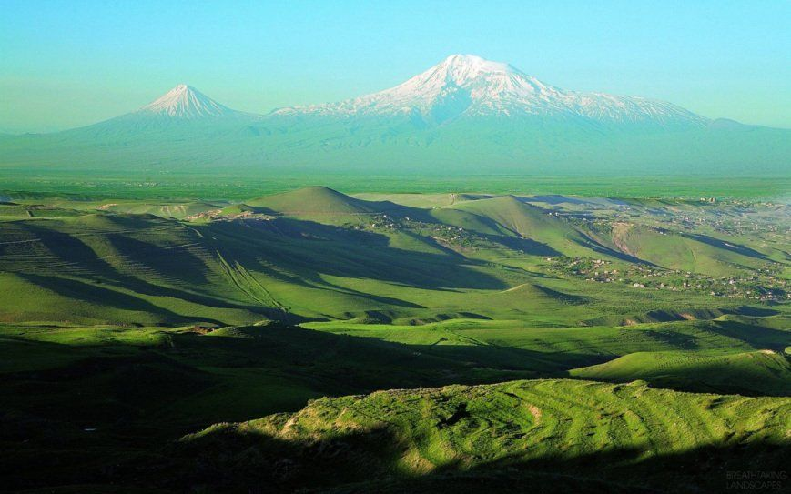 Iran Most Beautiful Country In The World Photos Banoosh Scenery Wallpaper Scenery Landscape