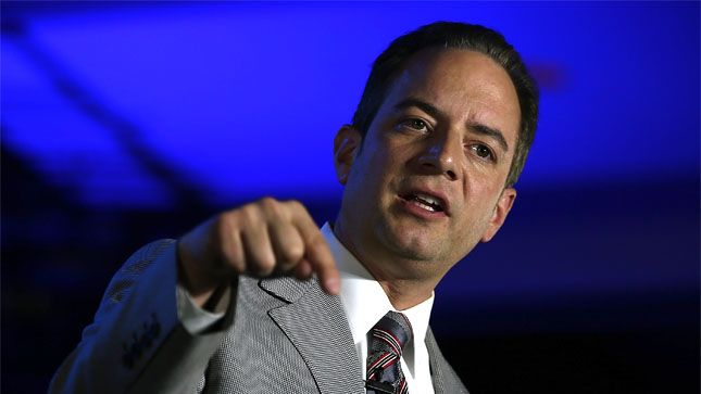 RNC chairman gears up for 'tough' battle to hold onto Senate