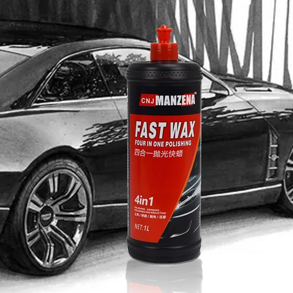 Vvcesidot Automotive Abrasive 3 In 1 Mirror Paint Awakening Agent Manzena Polishing Automotive Polishing Abrasive Mirr Car Coating Ceramic Coating Automotive