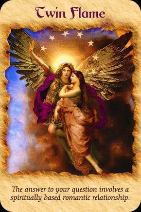 archangel michael angel card - Google Search
