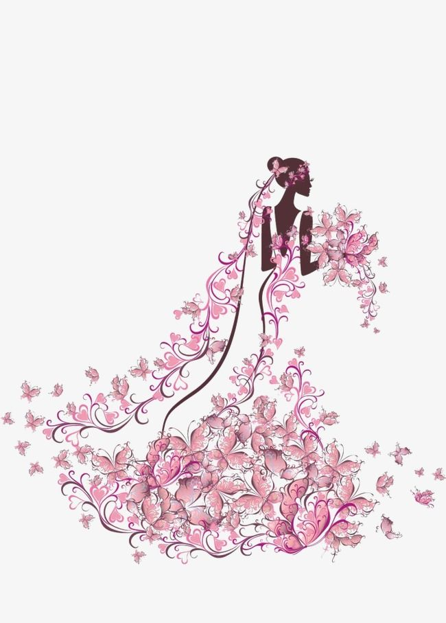 Bride Holding Flowers Beautiful Wedding Romantic Wedding Casamento Desenho Desenho De Noivos Silhueta De Flor