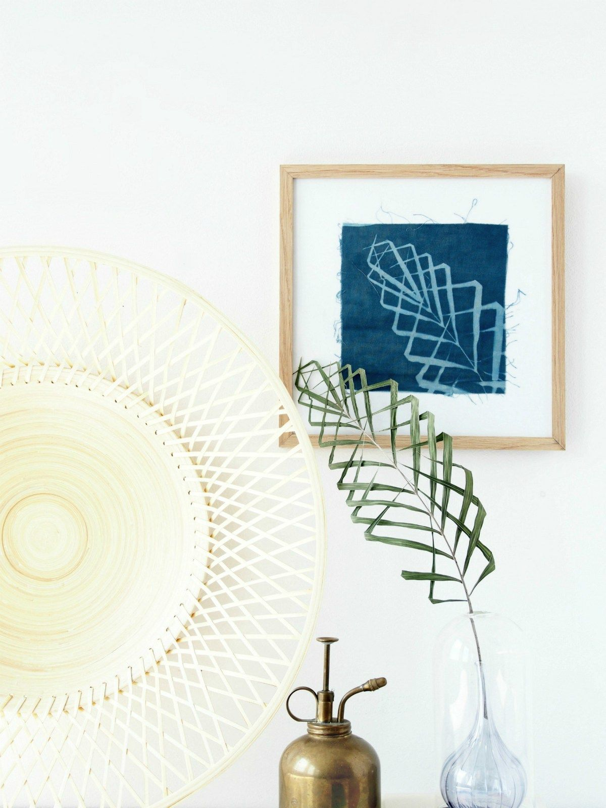 Diy sun printing art solar craft and diy ideas