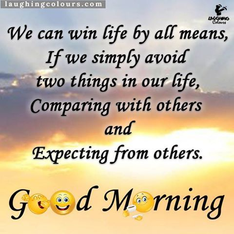 Laughing Colours Google Search Good Morning Quotes Good Morning Inspirational Quotes Positive Good Morning Quotes