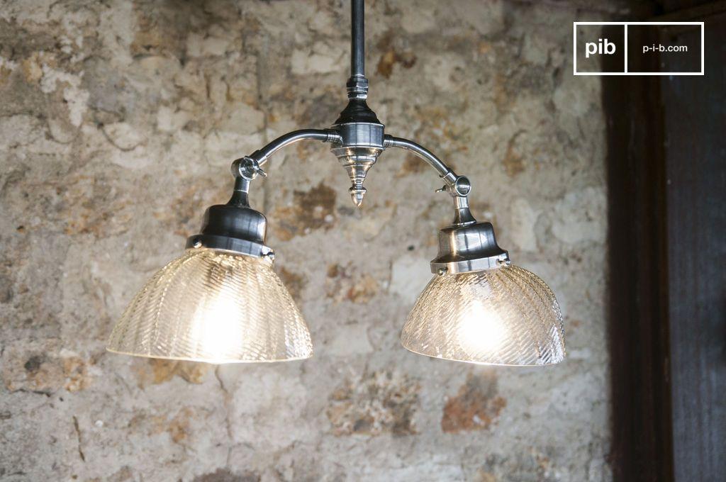 Plafoniere Da Soffitto Vintage : Plafoniera art nouveau haussmann nel arredamento