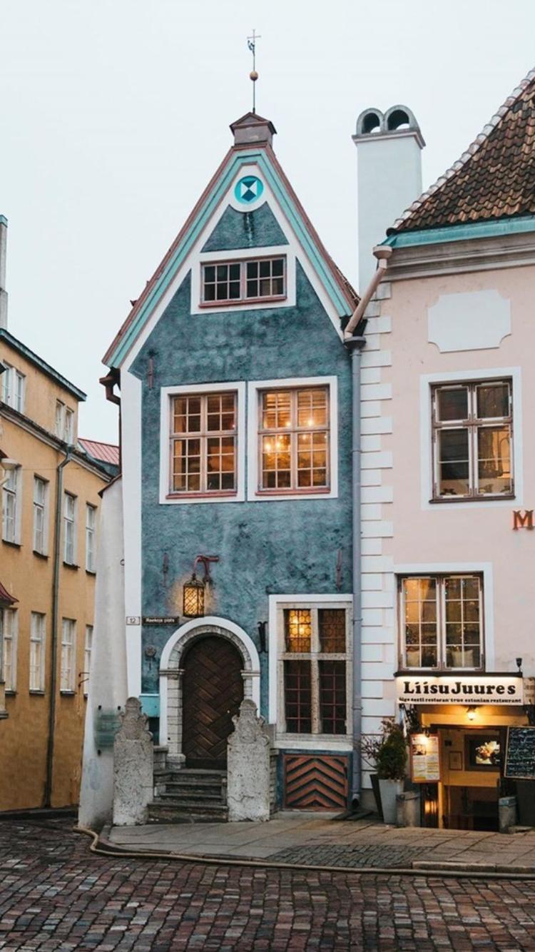 Estonia Vibe In 2020 Estonia Travel Travel Photos Architecture
