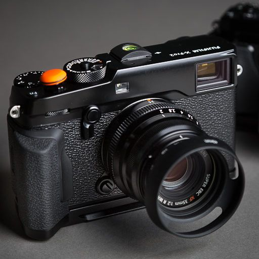 Latest News on all things Fuji X