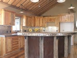 yellow pine kitchen cabinets nook lighting ideas photoset 381 southern