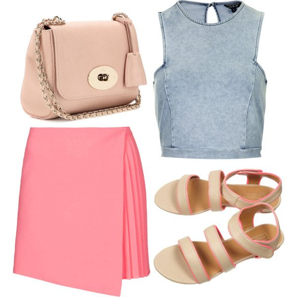 """Untitled #1040"" by fiirework on Polyvore"